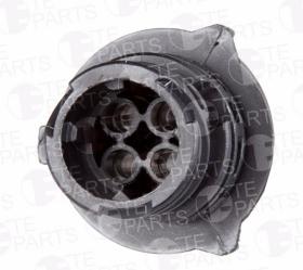 Разъем электрический 4 контакта Actros MP2 (к 7802781)