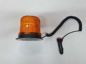 Маячок оранжевый LED стробоскоп H=101 D=119