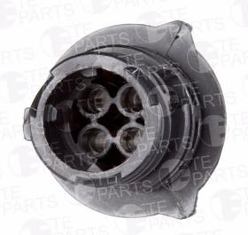 Разъем электрический 4 контакта Actros MP2 (к 7810469)