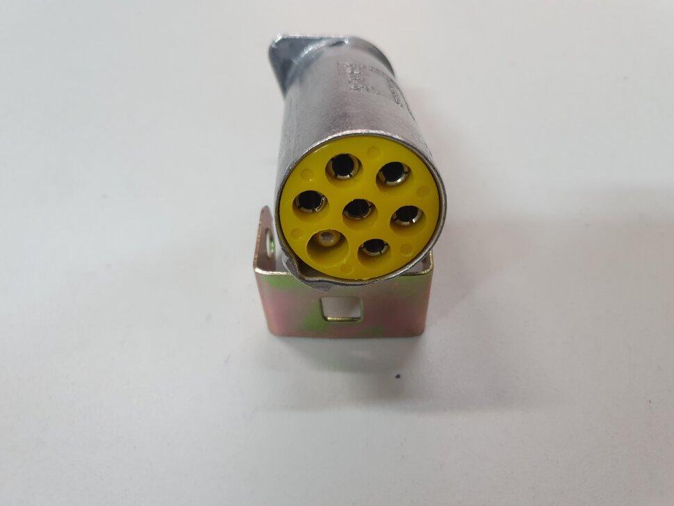 Электрическая вилка прицепа Type-S 7PIN