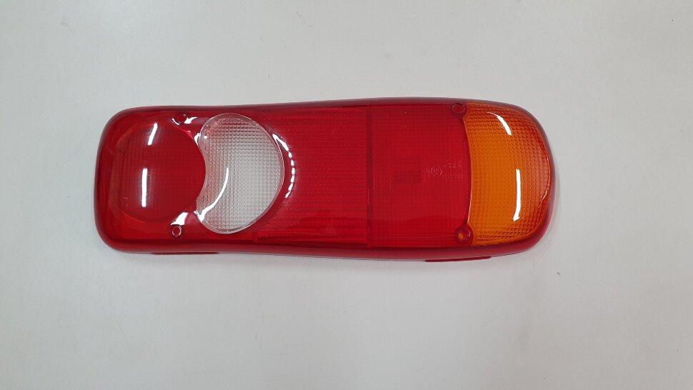 Стекло заднего фонаря RVI Premium