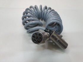 Электрический кабель прицепа Type-N 4,5м