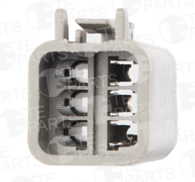 Разъем электрический 6-pin Scania, Renault, Volvo (к 7802163)