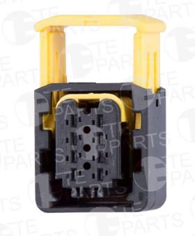 Разъем электрический 8-pin DAF 105 XF