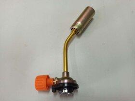 Газовая горелка L=175мм, d=25мм без поджига