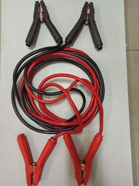 Пусковые провода 5м 600А