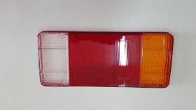 Стекло заднего фонаря правое Iveco Eurocargo