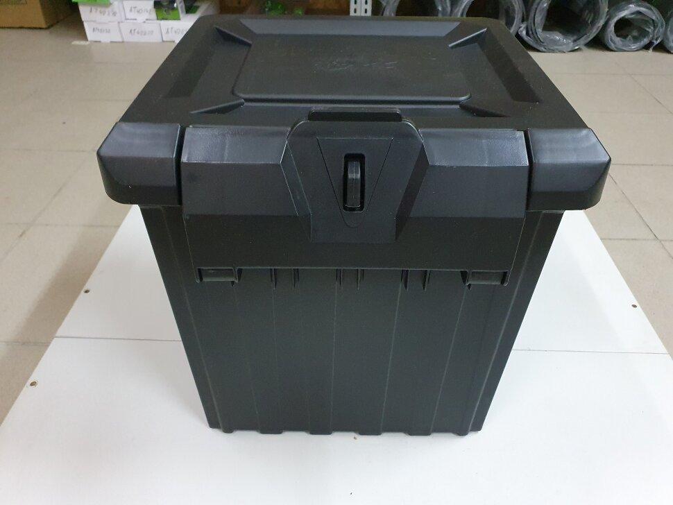 Ящик инструментальный пластиковый 400мм