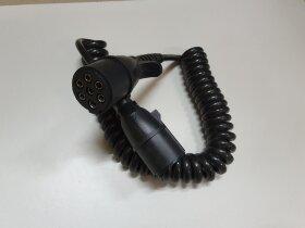 Электрический кабель прицепа Type-N 3,5м