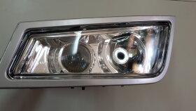 Фара противотуманная VOLVO FH (2008->) левая Trucklight