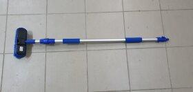 Щётка телескопическая 1,1-1,8м