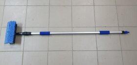 Щётка телескопическая 1,5-2,5м