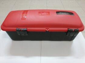 Ящик для огнетушителя 693*280*255