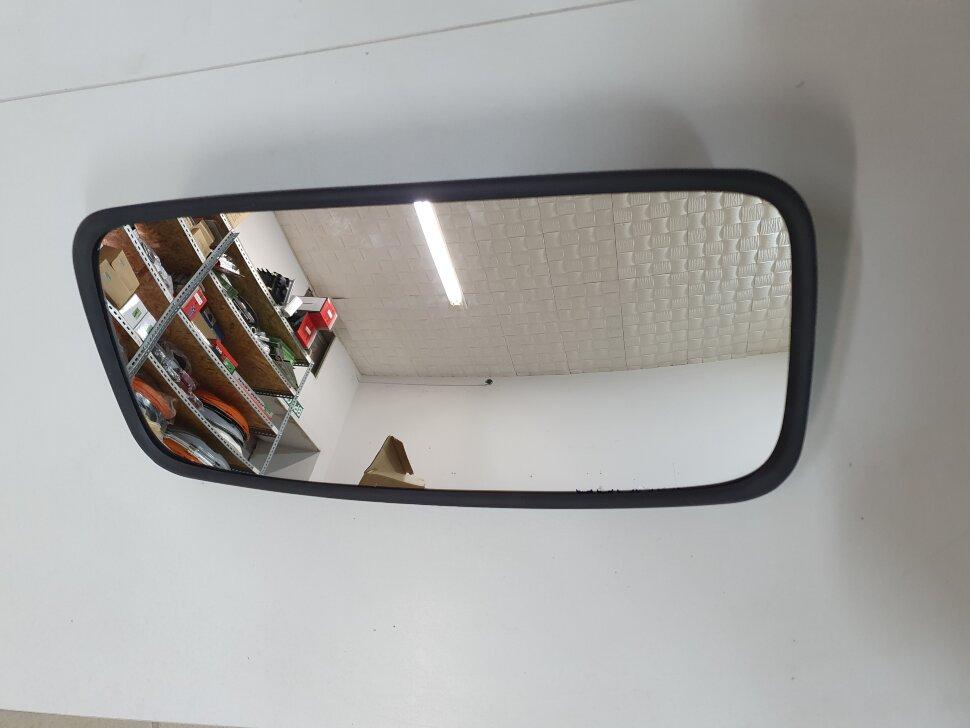 Зеркало с подогревом 410*195