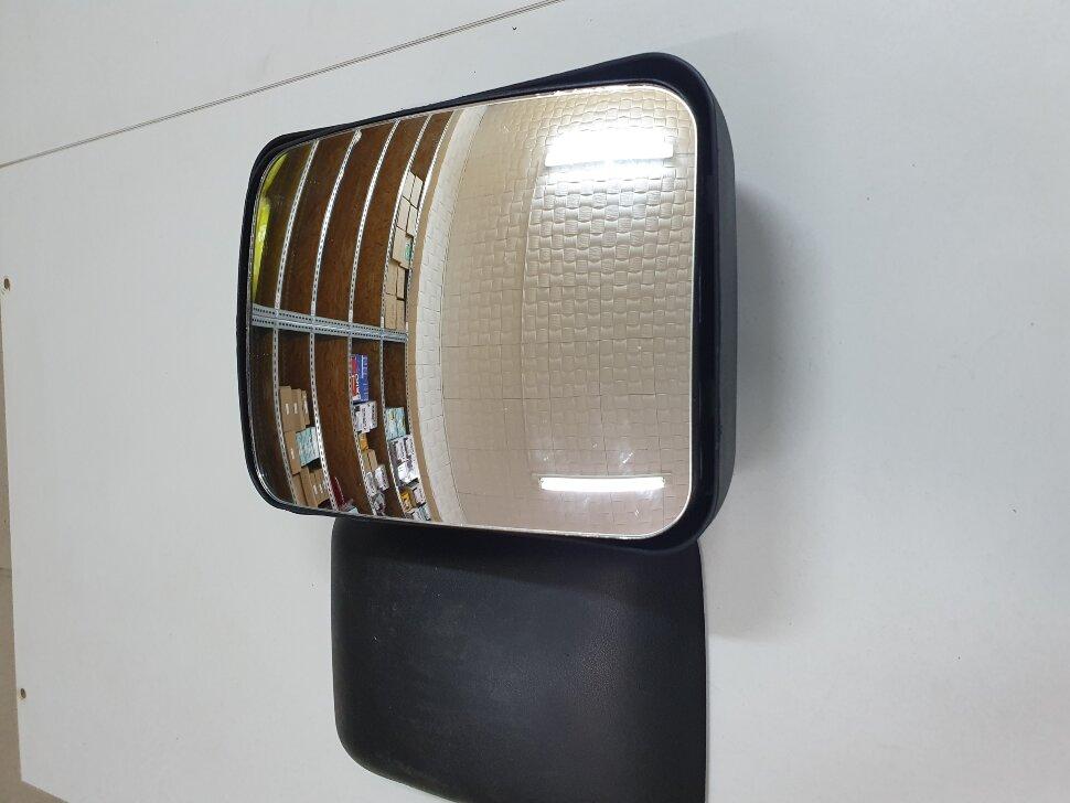 Зеркало с подогревом бордюрное 219*170