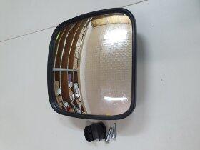 Зеркало с подогревом бордюрное 235*235