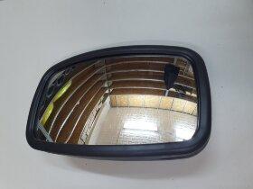 Зеркало с подогревом бордюрное 270*160