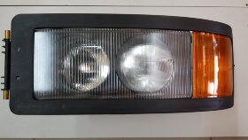 Фара MAN F2000 / 3 серии левая