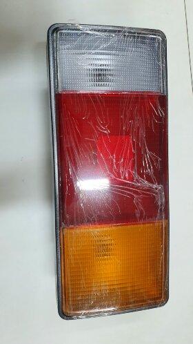 Фонарь задний 3-х секционный Hyundai правый