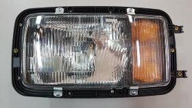 Фара MB 1834-1935 левая Trucklight