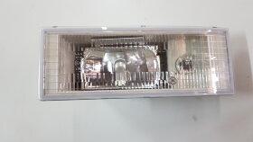 Фара противотуманная VOLVO FH12 1993-2002г левая