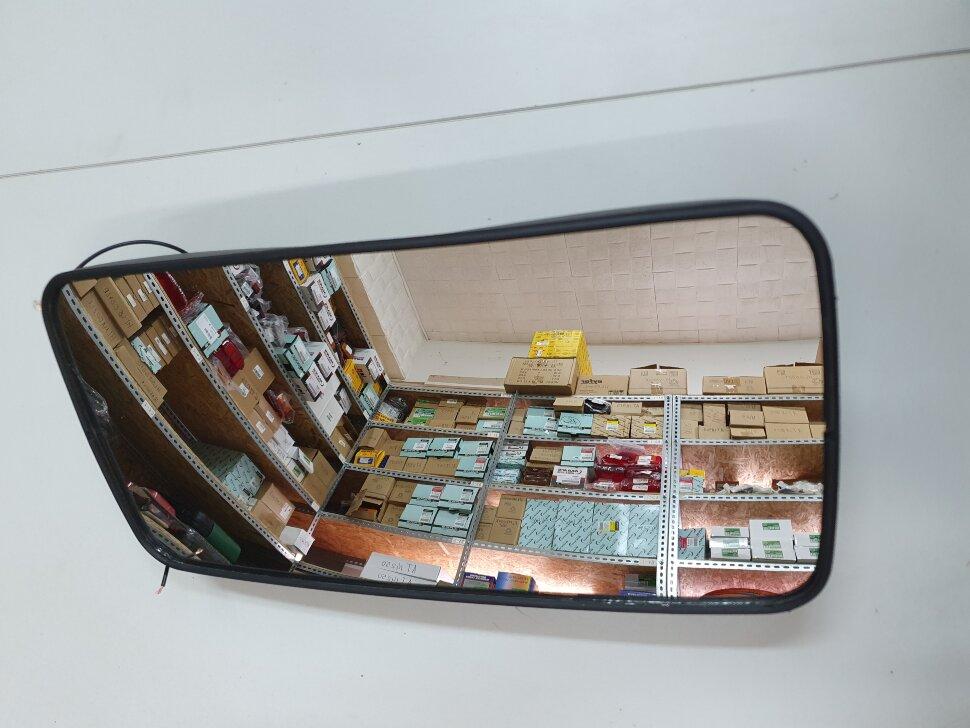 Зеркало с подогревом 380*185