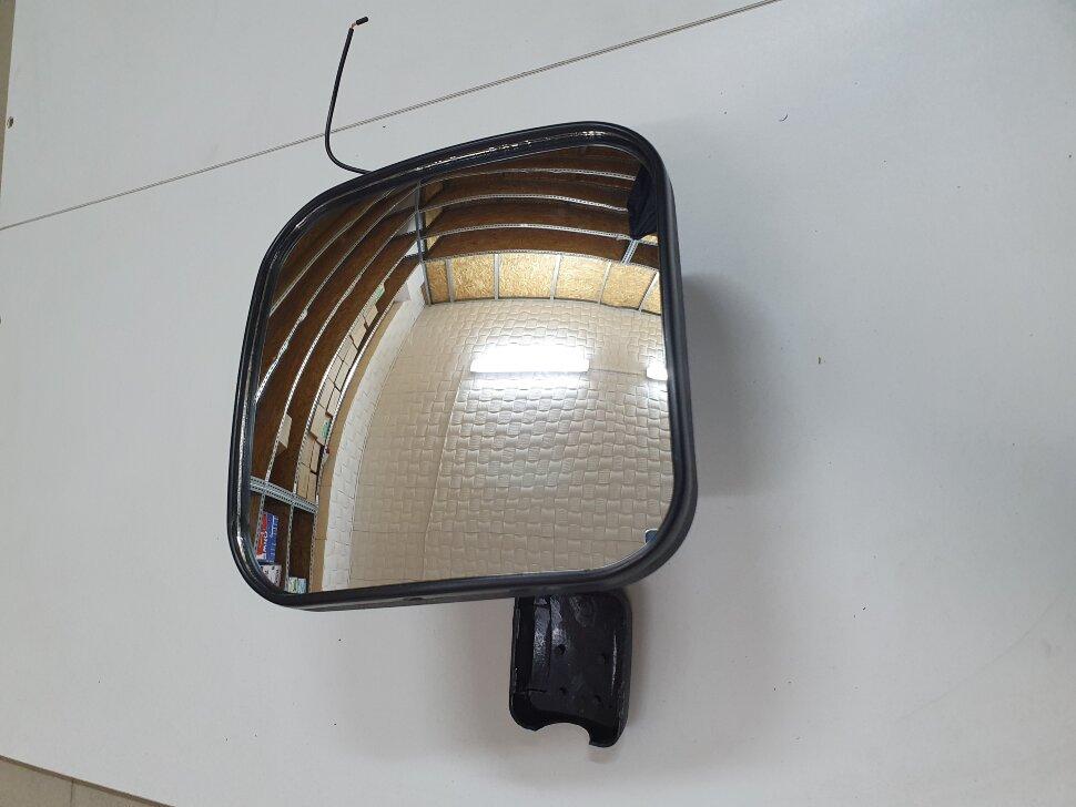 Зеркало дополнительное MB Actros 195*195