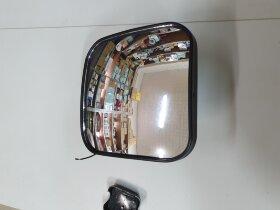 Зеркало дополнительное MB Atego 215*199