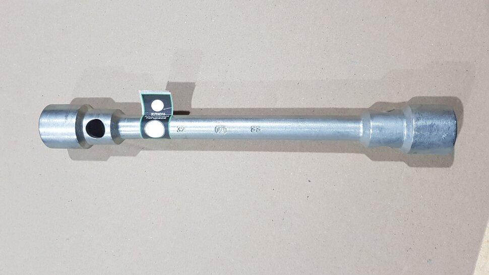 Ключ балонный SW 32-33/395