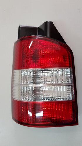 Фонарь задний VW Transporter T5(2003-2009) левый