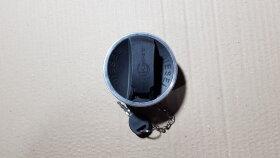 Крышка бака D=60 метал. с ключами и защитой
