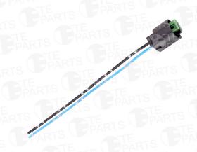 Разъем электрический 2-pin Webasto