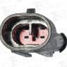Разъем электрический 2-pin DAF/Iveco (к 7810133)
