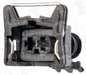 Разъем электрический 2-pin DAF/Volvo/Scania/MB/RVI