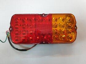 Фонарь задний LED УАЗ с кабелем