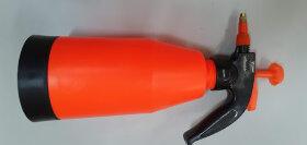 Опрыскиватель 2 литра оранжевый