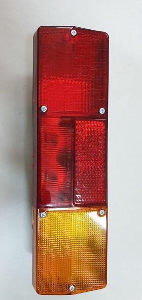 Фонарь задний КАМАЗ 5511 вогнутый правый