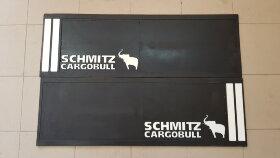 Брызговик 350x2400 SCHMITZ длинный из 2-х частей