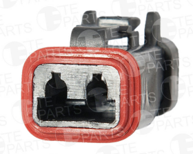 Разъем электрический 2-pin RVI, Volvo (к 7802125)