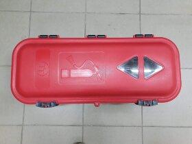 Ящик для огнетушителя 680*290*260 TT