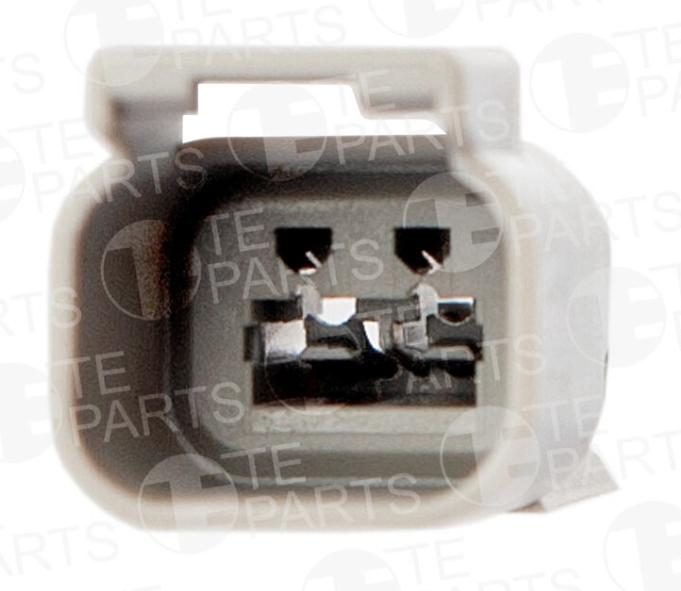 Разъем электрический 2-pin Scania (к 7804424)