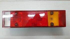 Фонарь задний 7-секционный правый Trucklight