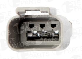 Разъем электрический 3 контакта (к 7804431)