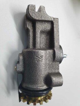 Цилиндр тормозной передний левый